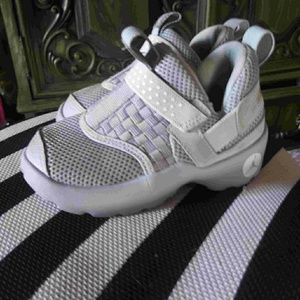 Jordan shoes for toddlers